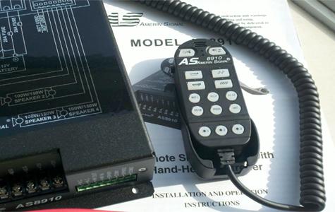 esv6103警报器接线图